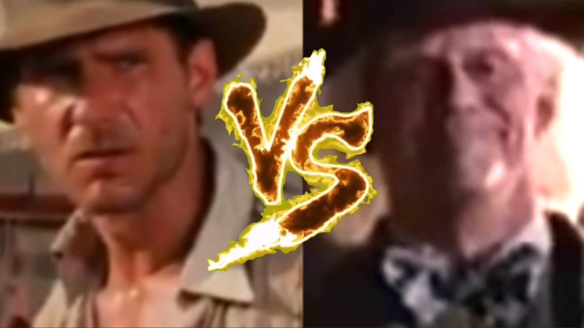 "Gestionar Proyectos como Indiana Jones vs. como el ""Doc"" Brown"