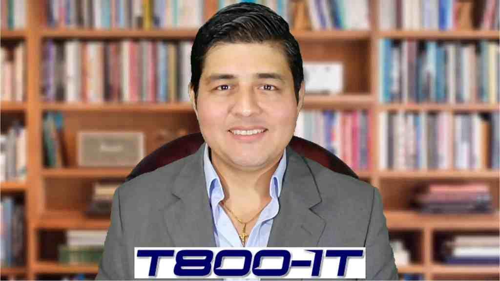 MSIG Ing. Roger Salinas-Robalino, PMP, PSM